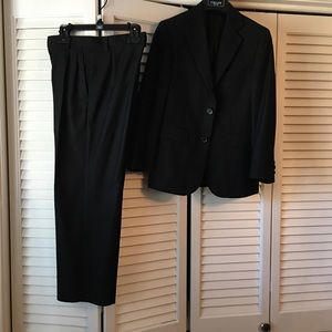 Chaps Boy's Suit. Worn one time.  Great condition.